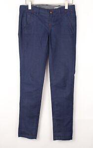 G-Star Brut Femme Page Chino Conique Pantalon Slim Taille W27 L32