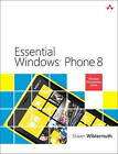 Essential Windows Phone 8 by Shawn Wildermuth (Paperback, 2013)