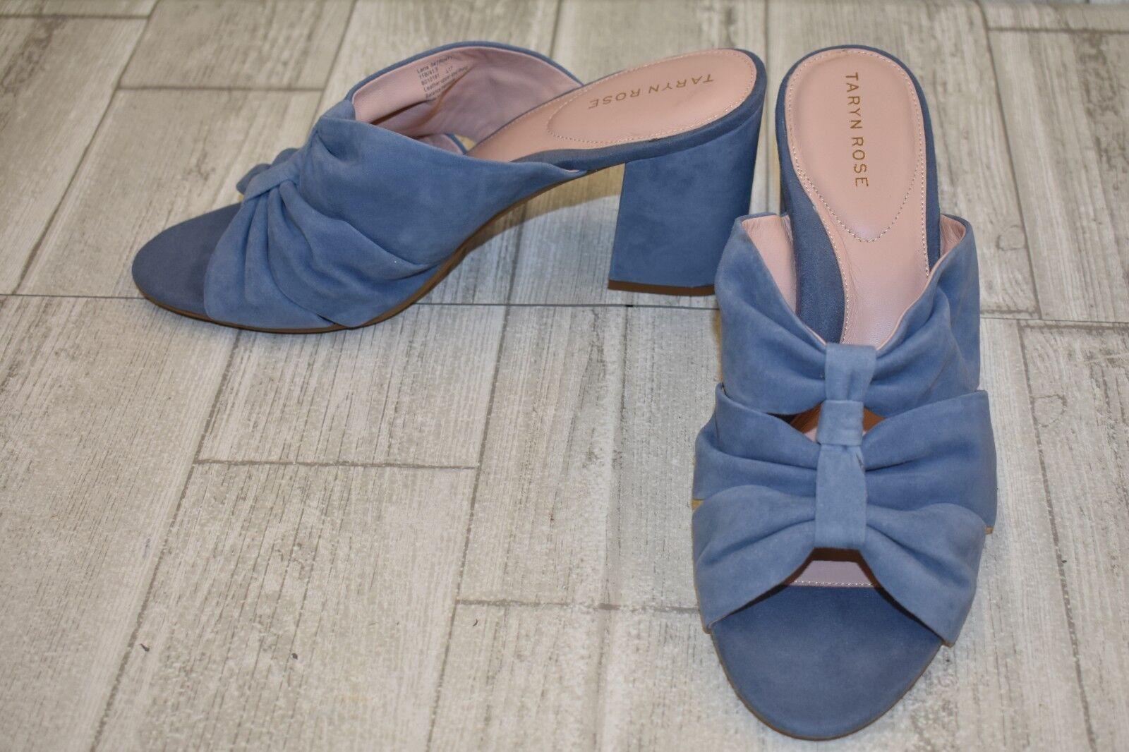 Taryn pink Lana Sandals-Women's size 11 B Denim