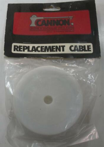 Cannon 2215393 Downrigger Cable 200 ft 19440