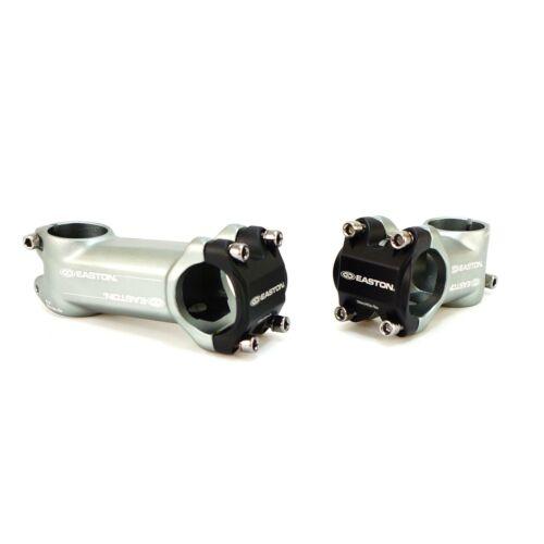 8 degree  Road MTB Bicycle Stem 60-75-90-115mm Gray // Easton EA50 31.8 Stem