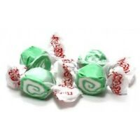 Key Lime Salt Water Taffy Candy - 3/4 Pound Bag - Taffy Town - Best Price
