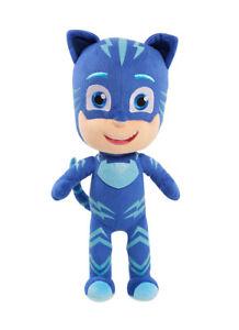 PJ Masks Funktionsplüsc<wbr/>h Catboy 35 cm Plüschfigur Licht & Sound Kuschelfigur