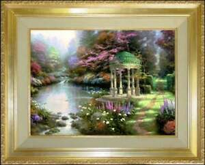 Thomas-Kinkade-Garden-of-Prayer-18x24-G-P-Gallery-Proof