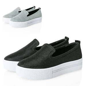 Only-Donna-slip-on-sneaker-low-top-mocassino-loafer-slipper-scarpe-basse-sale