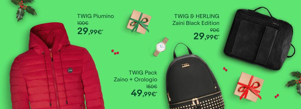 Shopping - Natale sorprendente