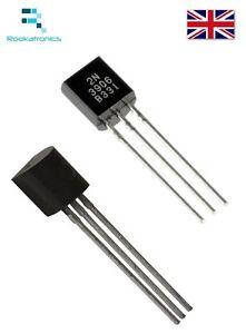 Transistor-Packs-S8050-S8550-S9012-S9013-S9014-2N3904-2N3906-A1015-C1815-13001