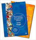 The Complete Primary ICT & E-Learning Co-Ordinator's Manual Kit by James Wright (Paperback, 2008)