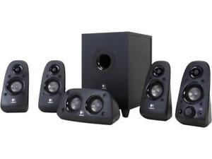 Logitech Z506 5.1 Surround Sound Speakers