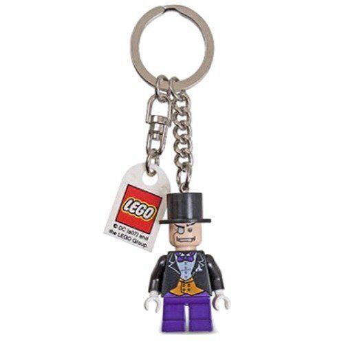 Lego Batman 852081 le Pingouin Porte-clés par LEGO