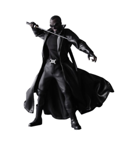Real Action Heroes RAH Blade Action Figure by Medicom Used JC