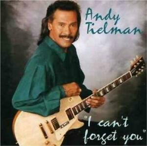 Tielman-Andy-I-Can-039-T-Forget-You-CD-G1990235