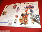 Locandina vhs LITTLE GIANTS (1996) - Warner Video - originale - used