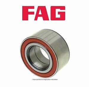 Oem Fag Rear Wheel Bearing Bmw E31 E36 E39 E46 E52 325 330