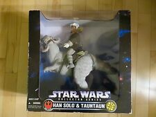 Kenner Star Wars Collector Series: Han Solo Tauntaun Large Action Figure 1997