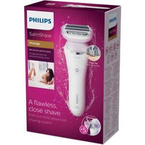 Philips-BRL170-SatinShave-Prestige-Wet-Dry-Electric-Shaver-Hair-Removal-Trimmer