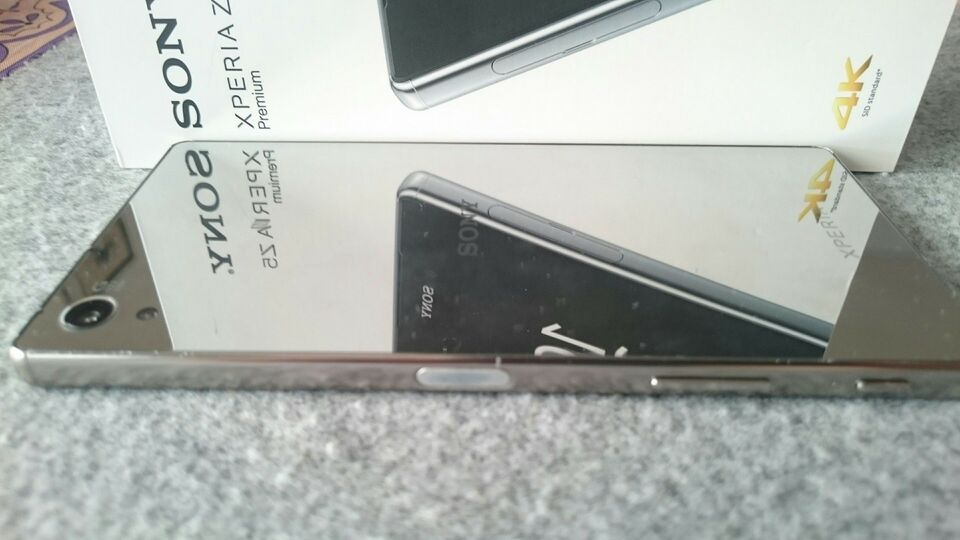 Sony Z5 premium, 32 gb , God