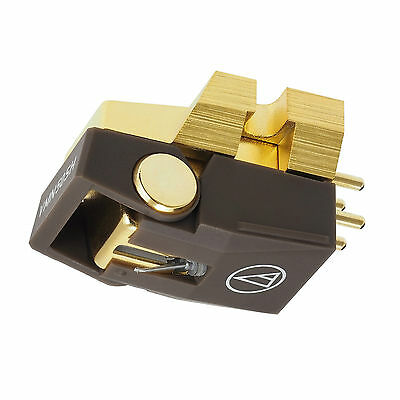 Audio Technica Vm750sh Cartridge