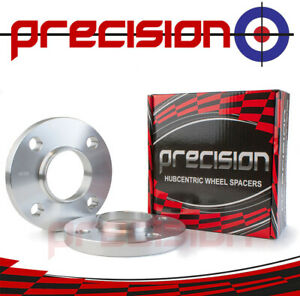Wheel Spacers 15mm Hubcentric - 1 Pair for Citroen Berlingo