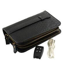 Purse Hidden Camera Bag Spy Wallet Motion Detect Remote HD Mini DVR Video  720p