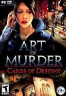 Art of Murder: Cards of Destiny (PC, 2010)