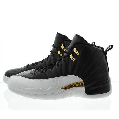 Nike 848692-033 Air Jordan 12 XII Retro Wings Limited Edition Shoes 9,746/12000 823233825444   eBay