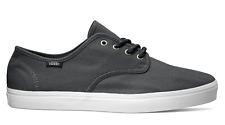 Vans Madero 14 oz Dark Shadow/Leopard Men's Classic Skate Shoes Size 10.5