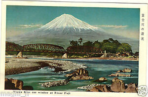 Japon-Vistas-desde-car-visillos-at-river-Fuji-i-416