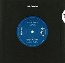 Arthur Verocai - Sylvia / Na Boca Do Sol [New Vinyl]