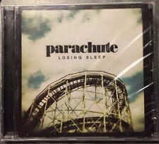 Losing Sleep by Parachute (CD, Feb-2010, Mercury)