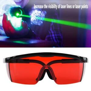 81d612e7354 Image is loading Red-Color-Laser-Level-Beam-Veiw-Visibility-Vision-