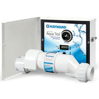 Hayward Pool Aquatrol Rj Tl Goldline Salt Water Chlorine Generator Aq-trol-rj-tl