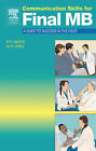Communication Skills for Final MB: A Guide to Success in the OSCE by Harry Dalton, Simon I. R. Noble (Paperback, 2005)