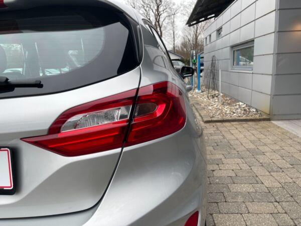 Ford Fiesta 1,0 EcoBoost Titanium aut. - billede 3