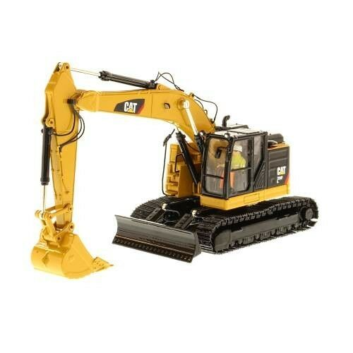 85925 NEW Cat 335F L CR Hydraulic Excavator, 1 50 CAT