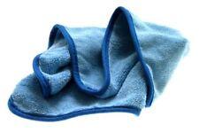 Ultimate Blue Microfiber Watch Polish Cloth - XXL  16x16 A MUST HAVE