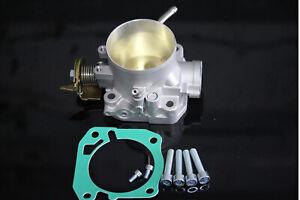 Throttle-Body-70MM-For-Honda-Civic-Acura-S2000-B-D-H-F-Series-B16-B18-Parts
