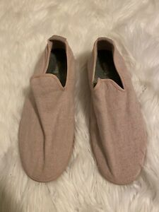 Mens Allbirds Slip On Wool Sneakers 10