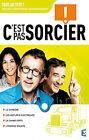 """20157//DVD C'EST PAS SORCIER - TOUS AU VERT L'ENVIRONNEMENT NF DEBALLE 4 X 26"""""""