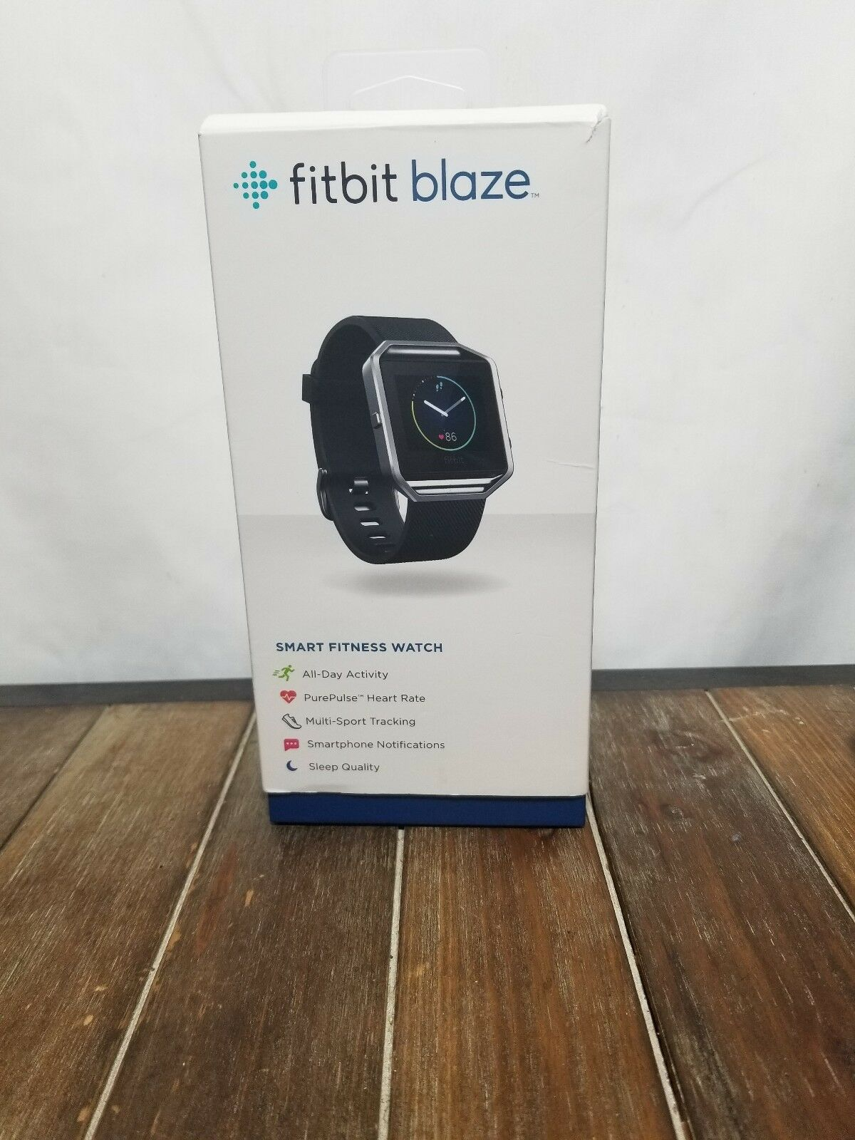 Fitbit Blaze Smart Fitness Watch size small