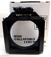 Toyo (toyo-view) Compendium Lens Hood Vg 8060