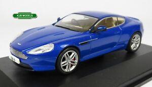 BNIB-OXFORD-DIECAST-1-43-43AMDB9003-ASTON-MARTIN-DB9-COUPE-COBALT-BLUE-CAR