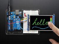 Adafruit 3.5 Tft Lcd Display Touch Screen Breakout W/microsd Socket Arduino