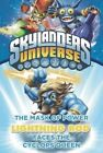 Mask of Power: Lightning Rod Faces the Cyclops Queen by Onk Beakman (Paperback / softback, 2014)