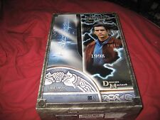 Highlander Duncan MacLeod 12 Inch Action Figure Doll New In Box By Sideshow