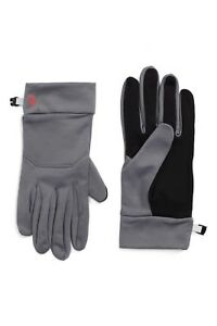 NWT-Men-039-s-Polo-Ralph-Lauren-Classic-Sport-Tech-Gloves-Smart-Phone-Size-L-XL