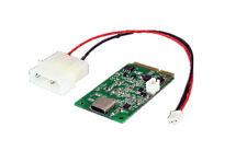Exsys EX-48011 USB 3.1Gen2 Mini PCI-Express Tarjeta con 1x C-puertos ASMedia