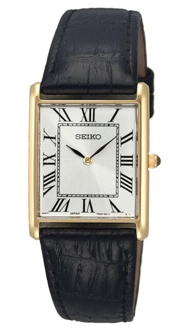 SEIKO Herrenuhr SFP608P1