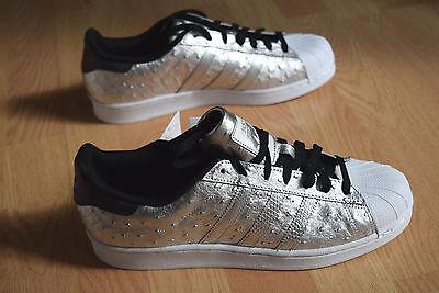 adidas Superstar 80s US 8, EU 41 13, UK 7.5, 26cm