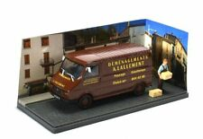 CITROEN C35 Van Removal / Demenagemeur - 1/43 scale model Atlas Editions